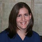 Molly K,. R.D.H. of North Liberty Dental